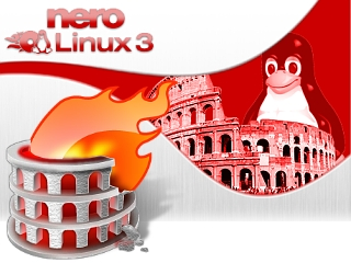 Nero for Linux